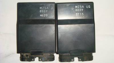 коммутатор honda VF750C