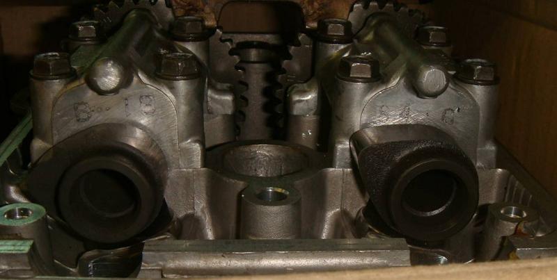 Распределительный вал хонда магна, 36 миллиметров